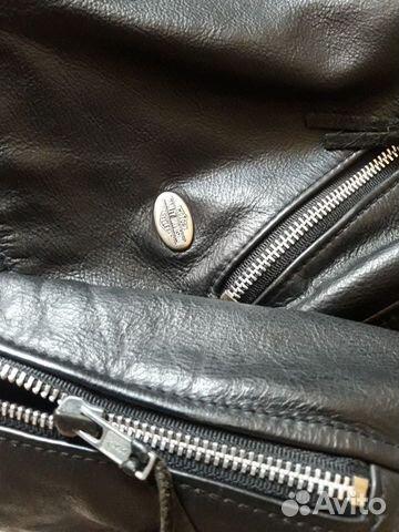 Куртка кожаная Harley - Davidson 89173369019 купить 5