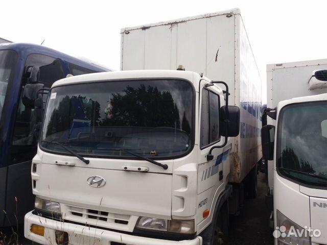 7da9a76b25812 Hyundai Hd120 купить в Санкт-Петербурге на Avito — Объявления на ...