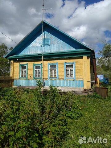 Дом 65 м² на участке 100 сот. 89037934577 купить 1