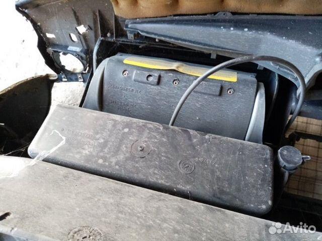 89026196331 Подушка безопасности в торпедо Mercedes-Benz