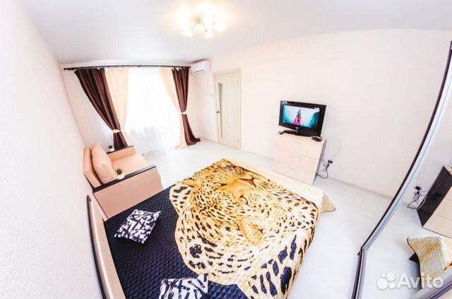 1-к квартира, 39 м², 21/27 эт. 89507503535 купить 4