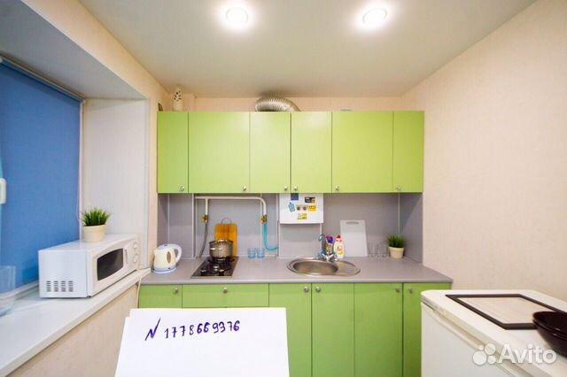 Студия, 33 м², 2/5 эт. 89063532636 купить 10