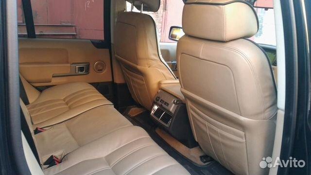 Land Rover Range Rover, 2005 89833202965 buy 10