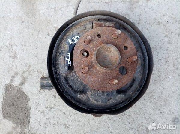 89026196331 Кулак поворотный задний правый Toyota Camry V30