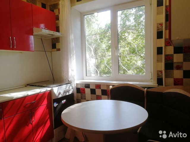 2-к квартира, 44 м², 2/5 эт. 89023743838 купить 1