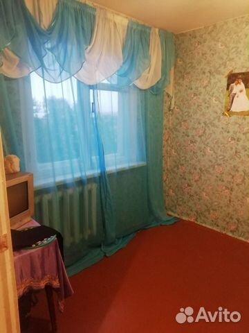 3-к квартира, 53.1 м², 4/5 эт. 89678537170 купить 3