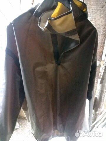 89131896050 Химзащита (куртка)