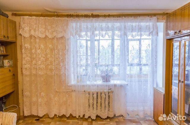4-к квартира, 79 м², 4/9 эт. купить 5