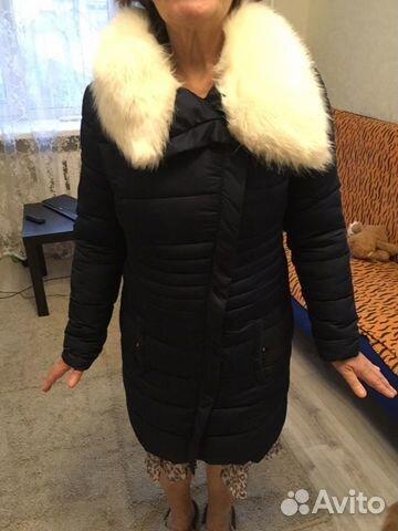 Sälja vinter jacka