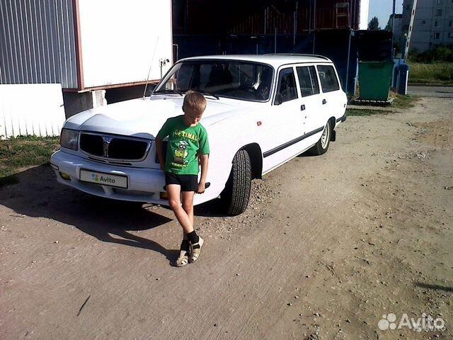 ГАЗ 310221 Волга, 1996  89372761578 купить 3