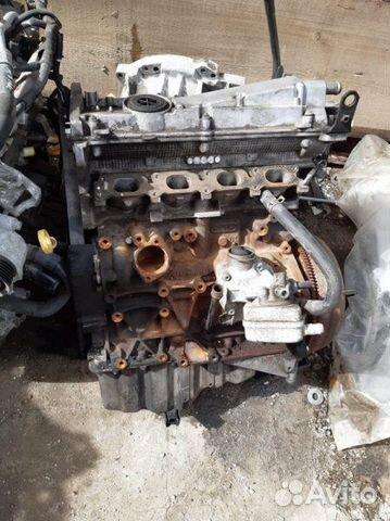 89026196331  Двигатель по частям Audi A4 B6 1.8T 2001
