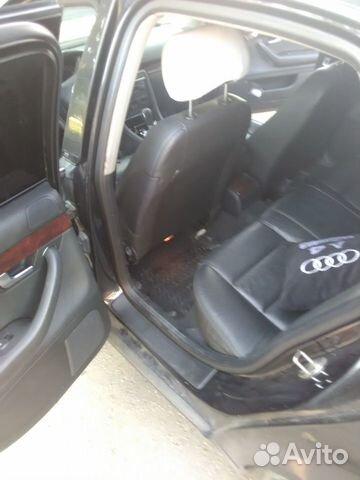 Audi A4, 2004  89107009604 купить 8