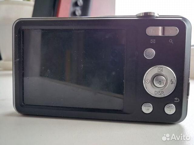 Panasonic Lumix DMC FS28