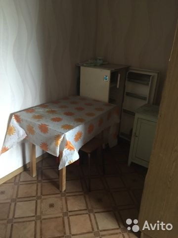 Комната 13 м² в 1-к, 4/5 эт.  купить 3