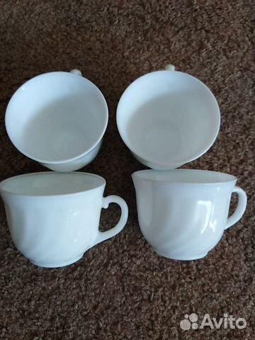 89141558580  Кружки чайные