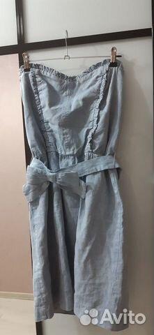 Платье 42-44  89515411157 купить 5
