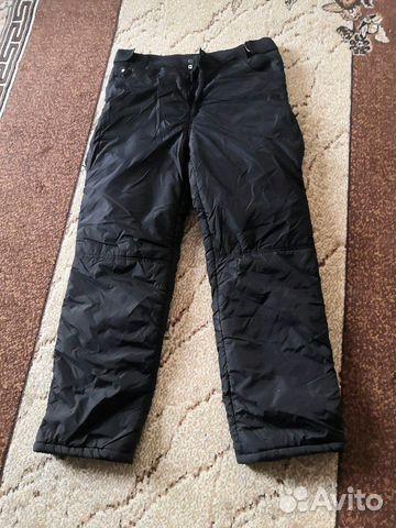 Лыжные штаны 89514191853 купить 1