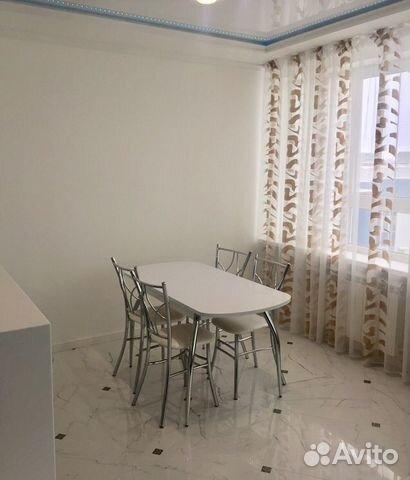 3-к квартира, 109 м², 19/24 эт.  89587672009 купить 3