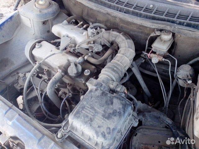 Фото №10 - двигатель ВАЗ 2110 инжектор