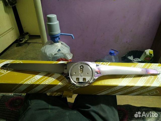Накладка капота, накладка решетки радиатора  89022758386 купить 1