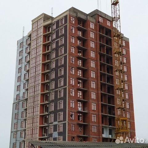 1-к квартира, 48 м², 2/15 эт. 89993000111 купить 2