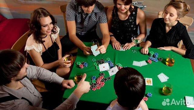 уроки онлайн в покер