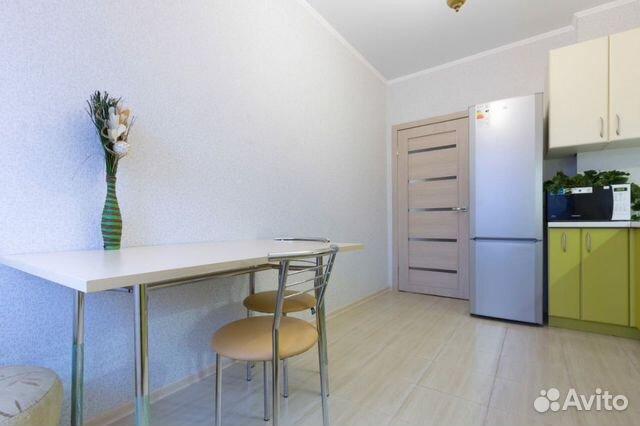 1-к квартира, 40 м², 5/17 эт. 89881710333 купить 9