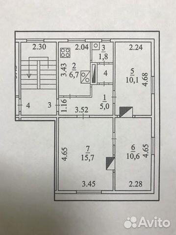 купить квартиру Пирсы Пирсовая 13