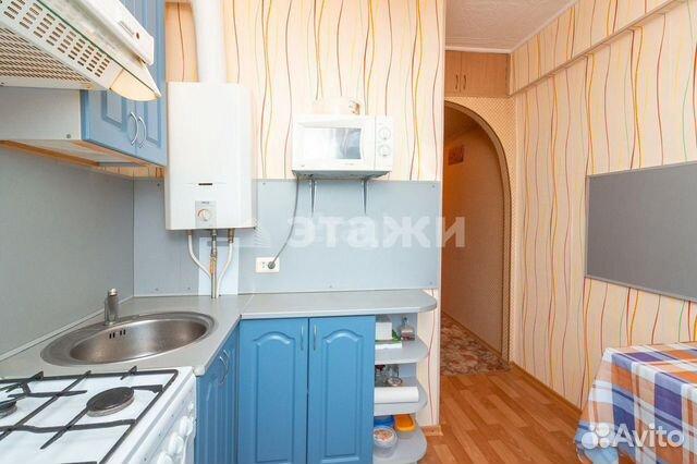 2-к квартира, 45 м², 1/5 эт. 89215223181 купить 7