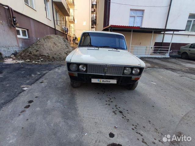 VAZ 2106, 1995