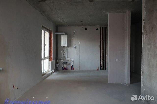 3-к квартира, 97 м², 11/25 эт. 89521267483 купить 2