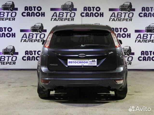 Ford Focus, 2008 83432261648 купить 5