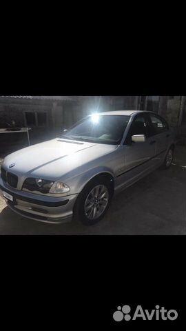 BMW 3 серия, 2000  89682716937 купить 3