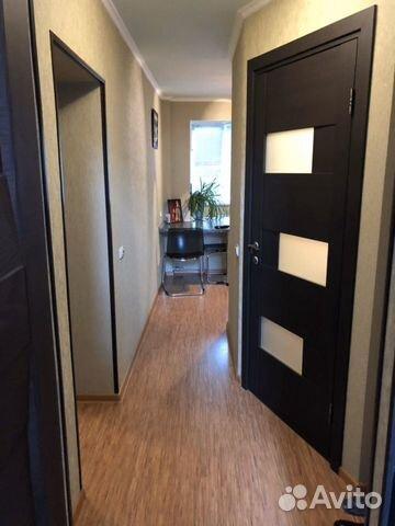 1-к квартира, 45 м², 3/5 эт. 89287077746 купить 7