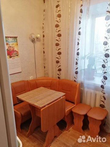 1-к квартира, 36 м², 3/4 эт. 89142613959 купить 2