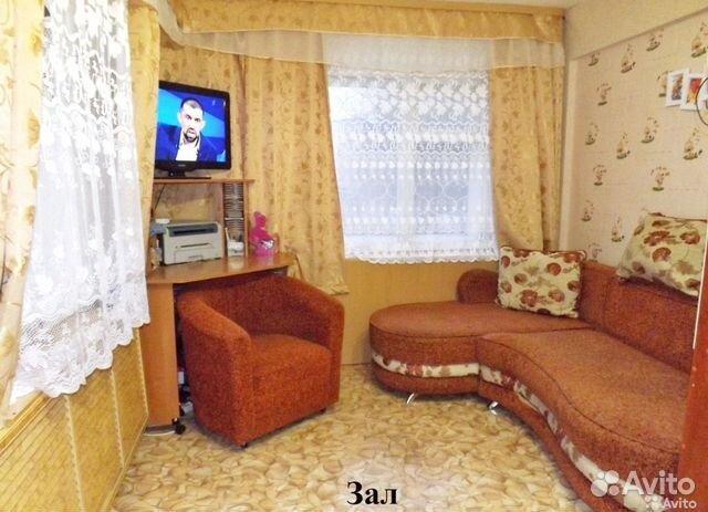 2-к квартира, 31 м², 1/5 эт. 89114105735 купить 1