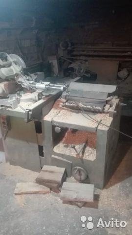 Carpentry Assembly machines for wood