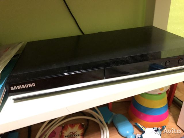 DVD плеер 89621803317 купить 1