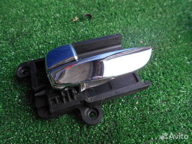 89270165946  Ручка двери внутренняя левая Hyundai Elantra HD