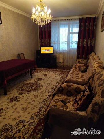 2-к квартира, 75 м², 6/6 эт. 89618383091 купить 1