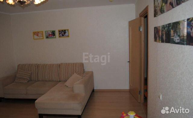 2-к квартира, 71 м², 7/10 эт. 89611571511 купить 2