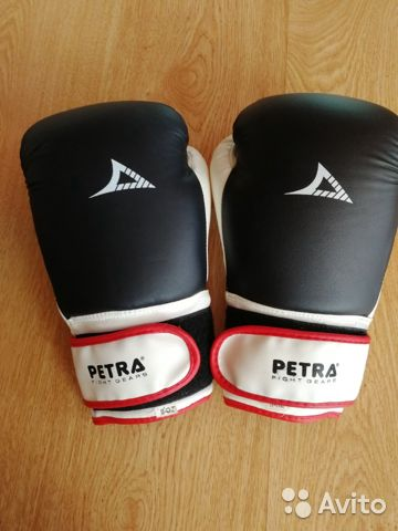 Боксерские перчатки(детские)  89996019347 купить 1