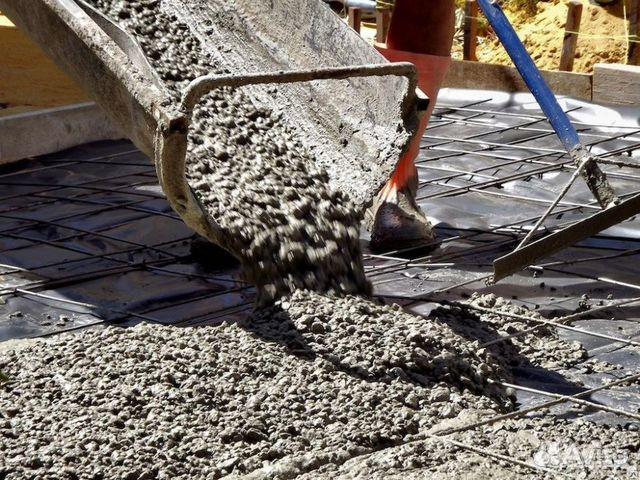 Купить в волхове бетон пропорции раствор для блоков керамзитобетона
