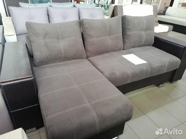 Угловой диван (Орел) 89616243404 купить 2