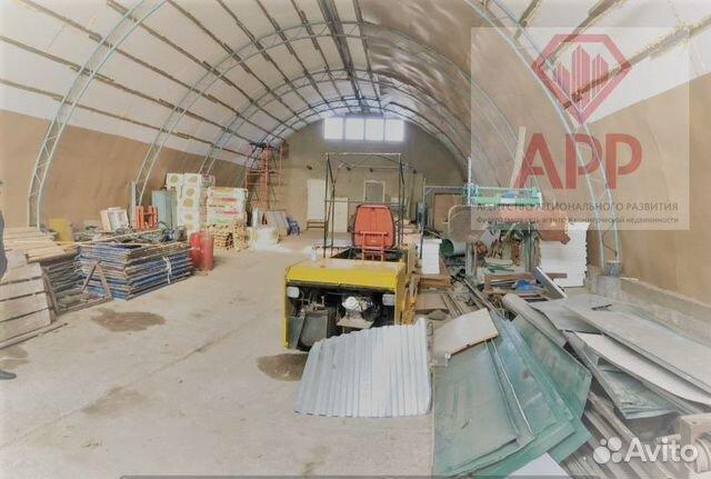 Производственное помещение, 295 м² 89159206109 купить 4