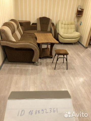 2-к квартира, 45 м², 2/5 эт. 89889551582 купить 3