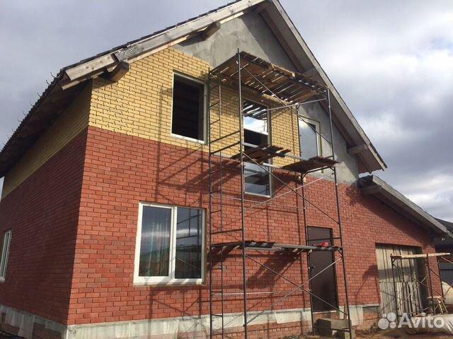 Фасадные работы 89042790654 купить 5