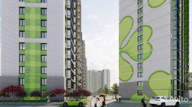 2-room apartment, 45.5 m2, 8/16 FL. 89132100033 buy 3