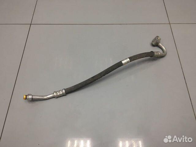 Трубка кондиционера Mercedes C Class W204 OM
