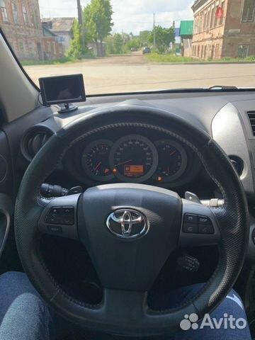 Toyota RAV4, 2011 89058758554 купить 8